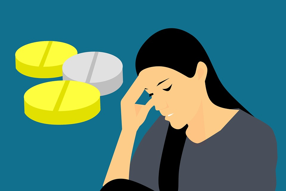 Do You Know These 5 Celebrities Who Suffer from Migraines? Here Are Their Stories