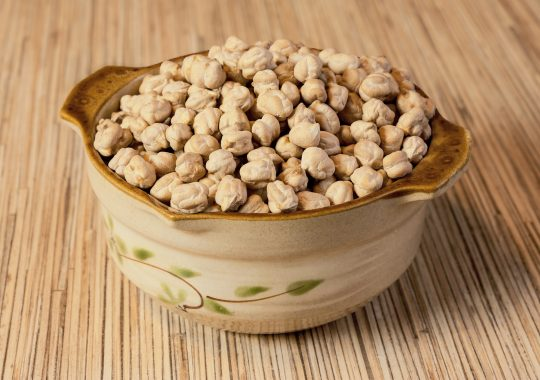 It's Good for You: 8 Nutritional and Health Benefits of Chickpea Products