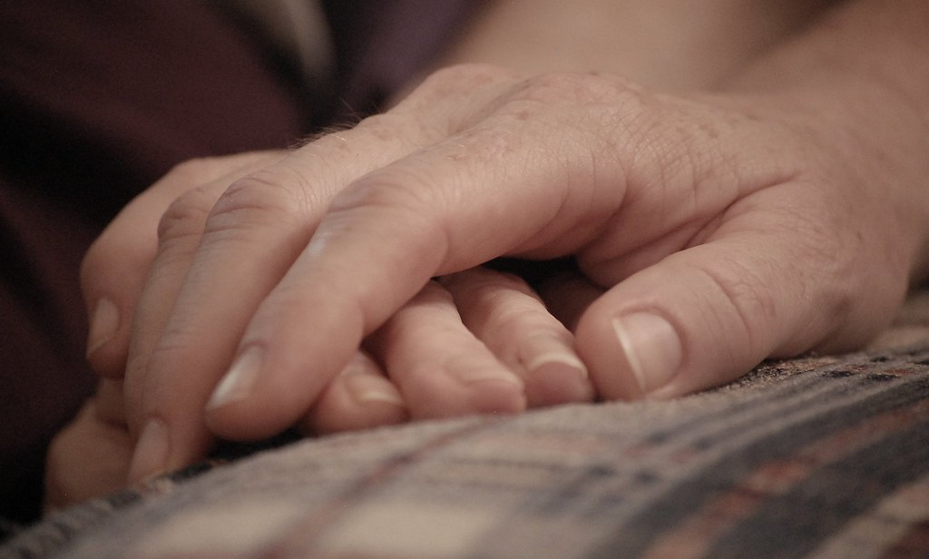 Losing a Spouse Could Speed up the Onset of Alzheimer's by Three Times