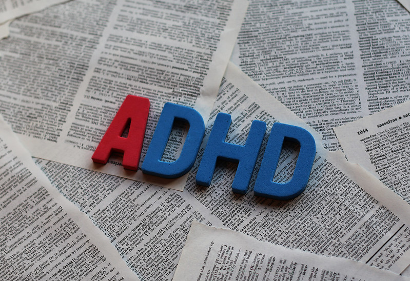 A New Report: Turns out There Is a Link Between Poverty and ADHD