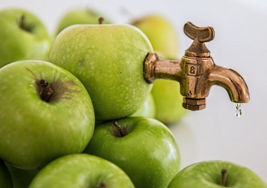 Learn How to Make Apple Juice: The 5-Step Guide