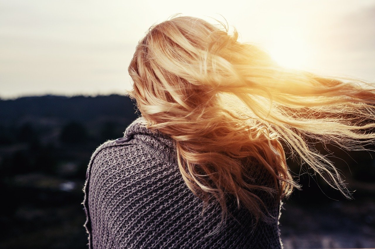 7 Simple Methods That Reveal How to Get Thicker Hair the Natural Way